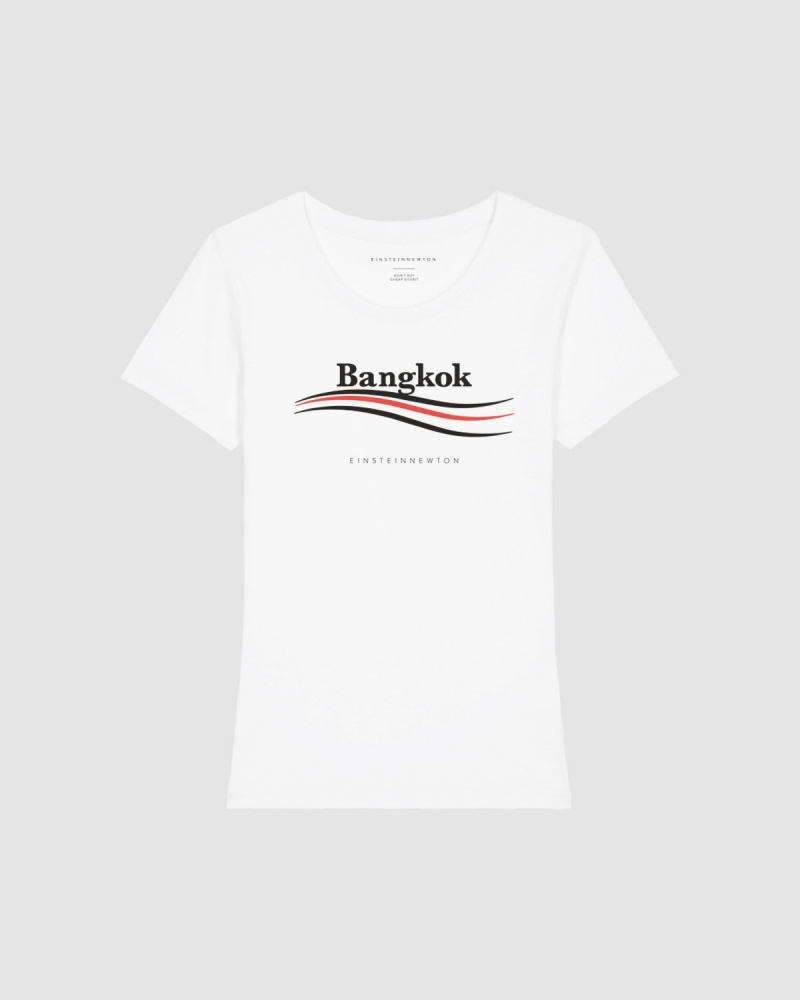 Bangkok T-Shirt Rodeo