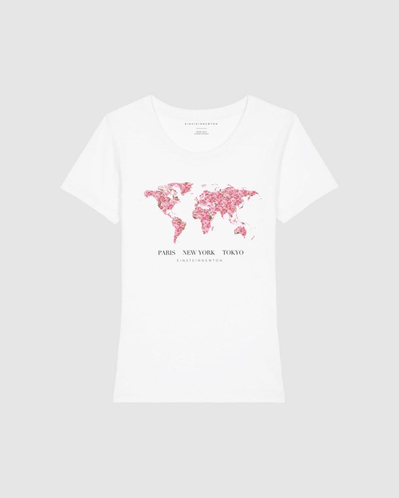 World T-Shirt Rodeo