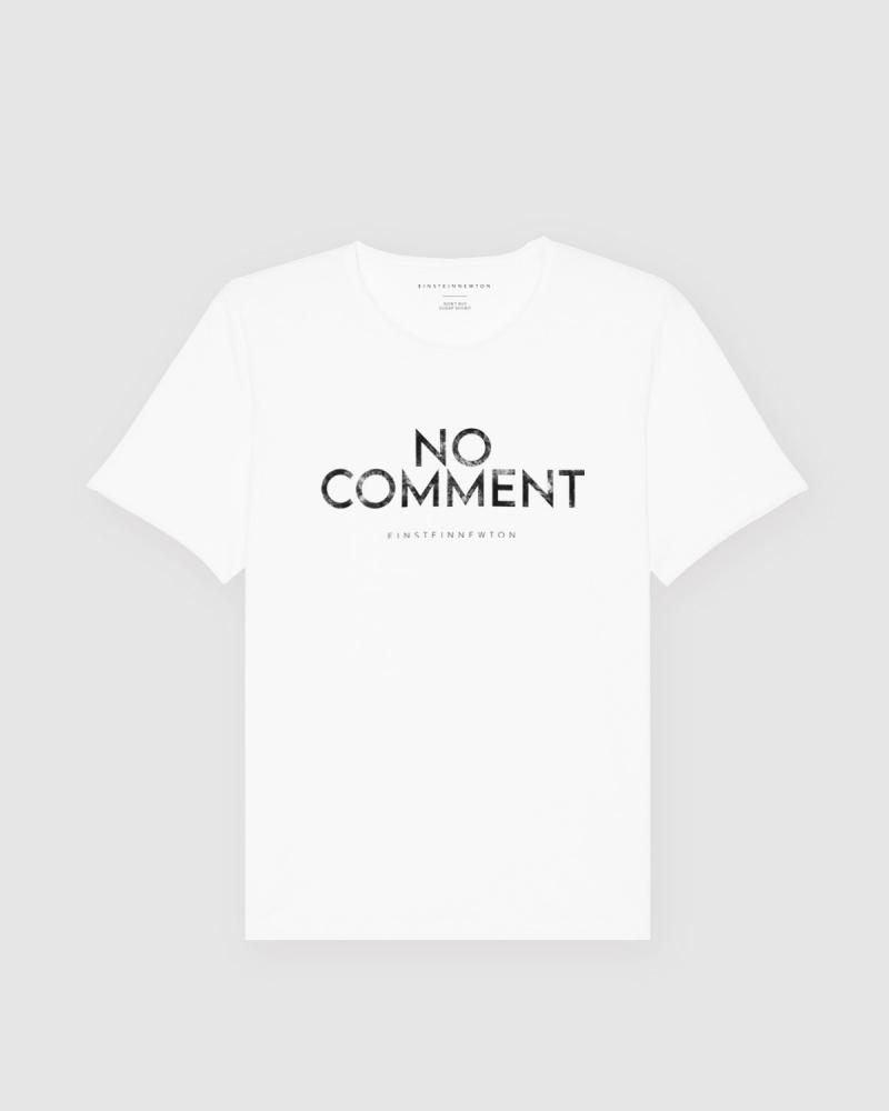 Comment T-Shirt Bass