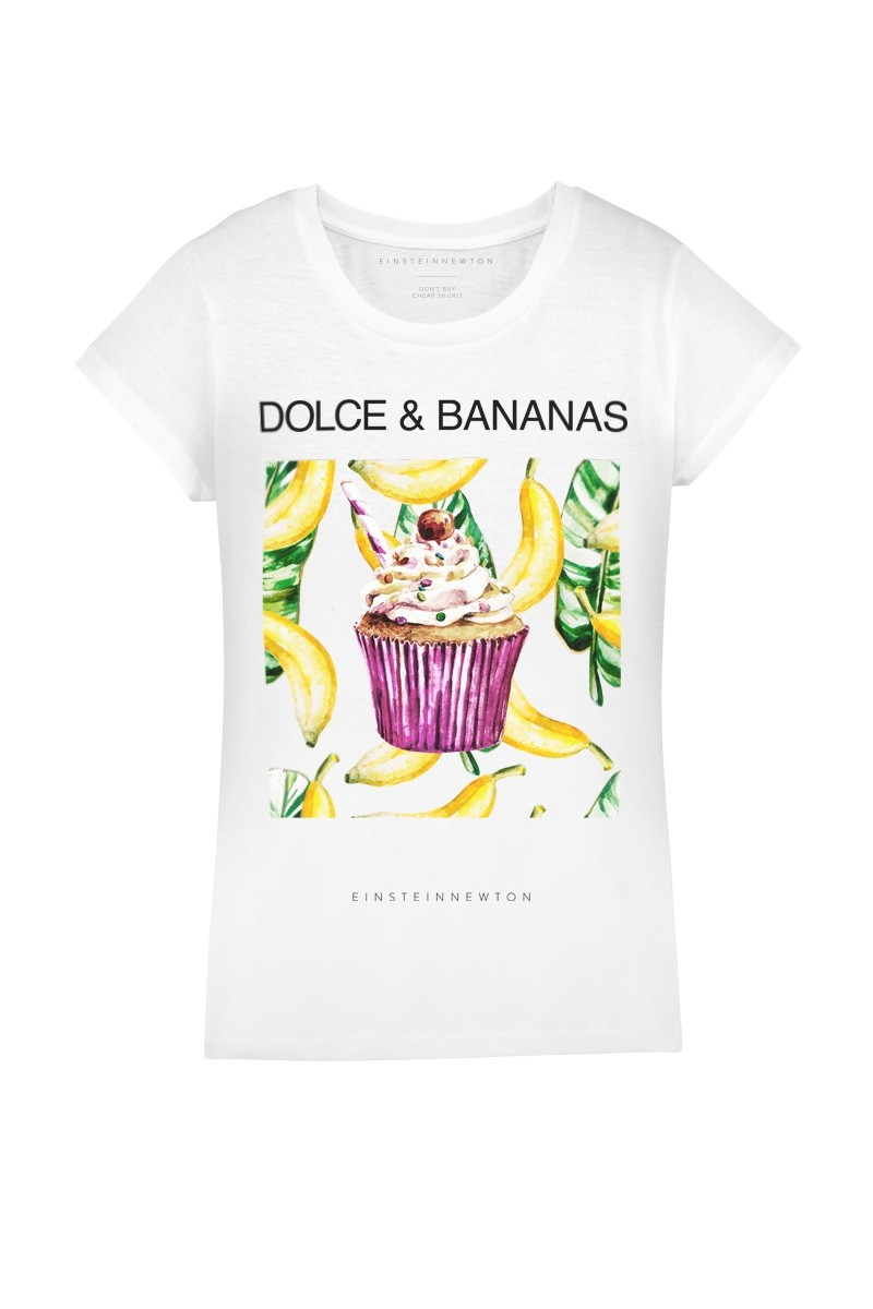 Bananas T-Shirt Rodeo