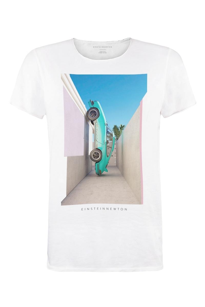 Crash T-Shirt Bass