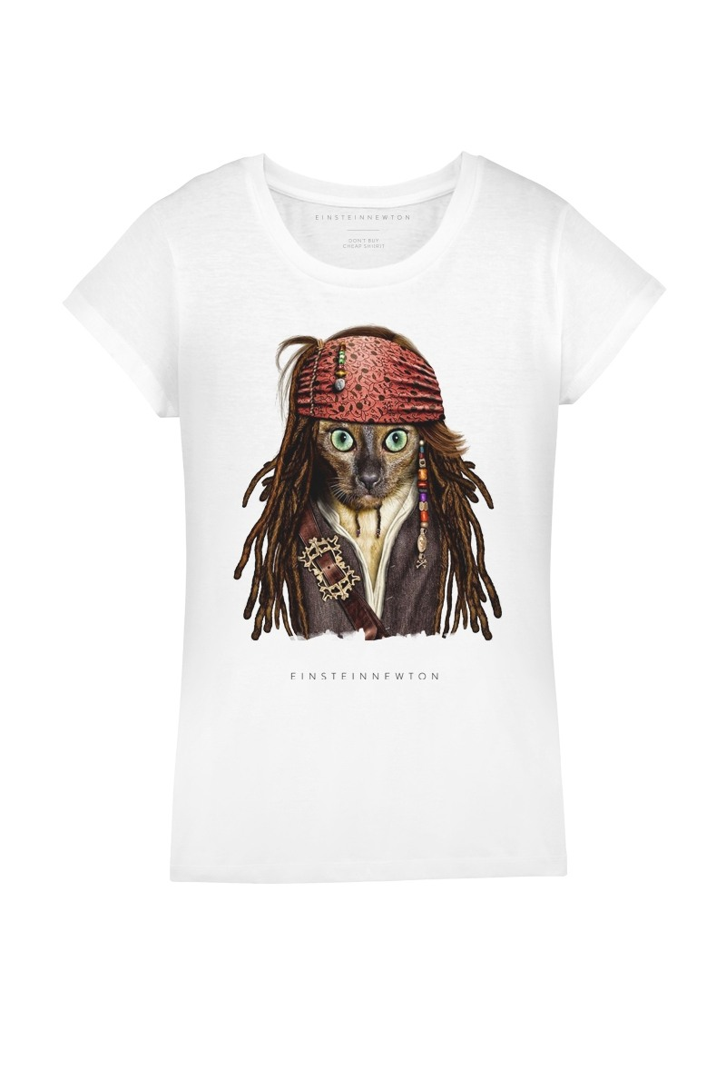 Pirate T-Shirt Rodeo