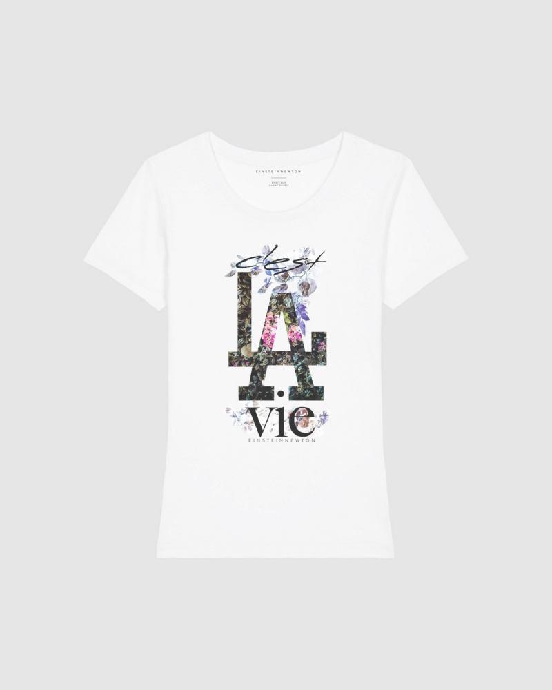 Cest LA Vie T-Shirt Rodeo