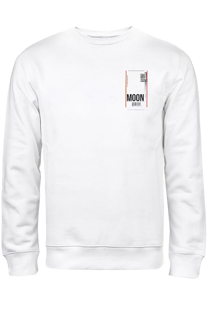 Moon Ticket Sweatshirt Herr Kules