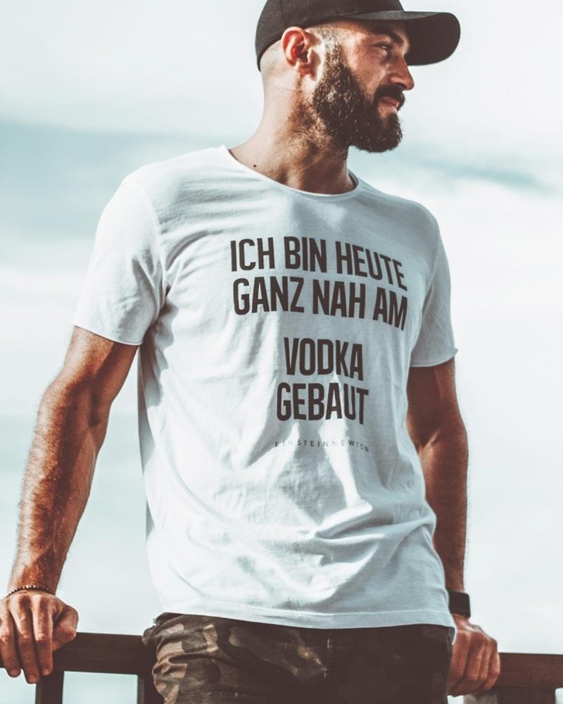 Vodka T-Shirt Bass