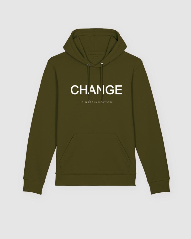Change Hoodie Nico Tin