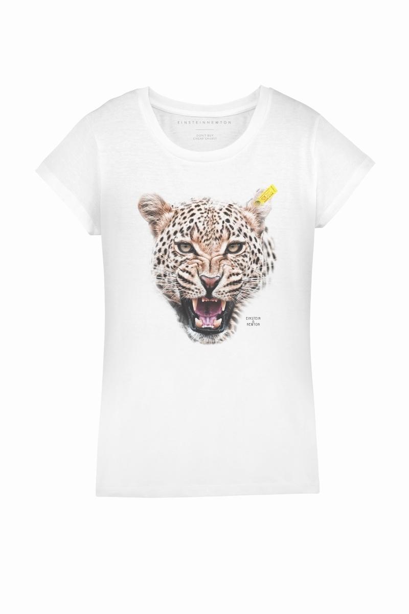 Leopard Shirt Rodeo