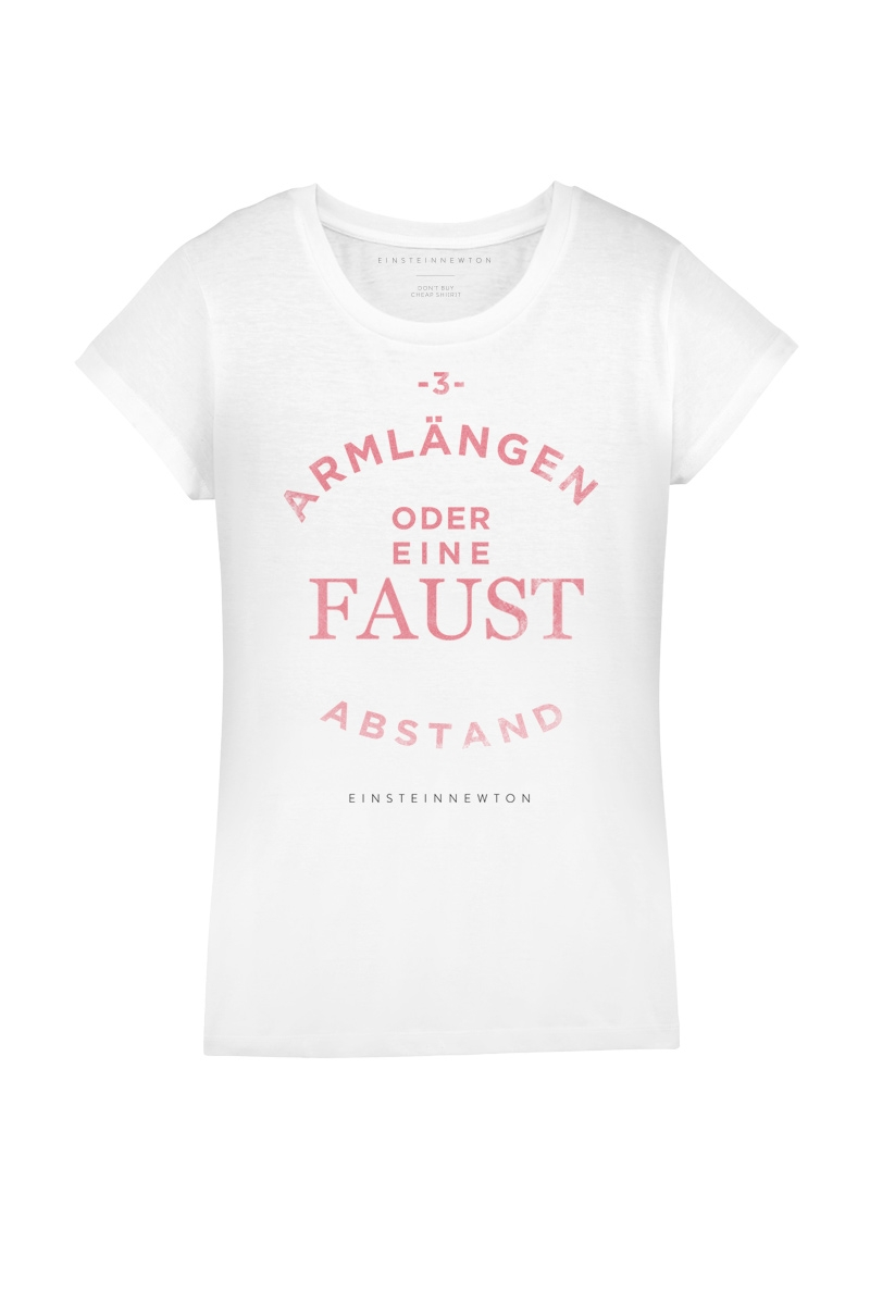 Faust T-Shirt Rodeo