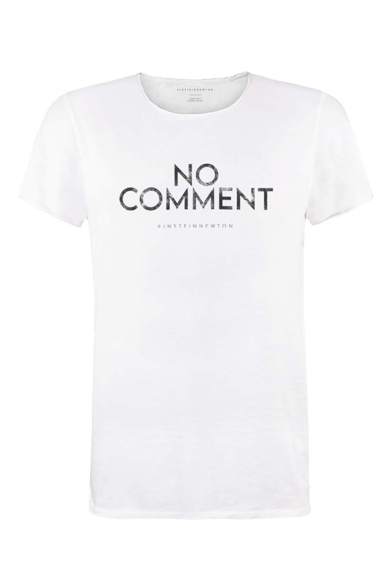 Comment T-Shirt Bass