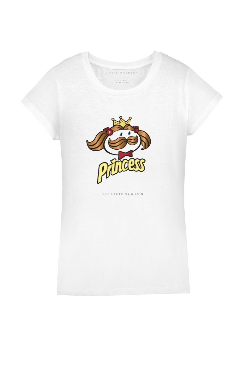 Princess T-Shirt Rodeo