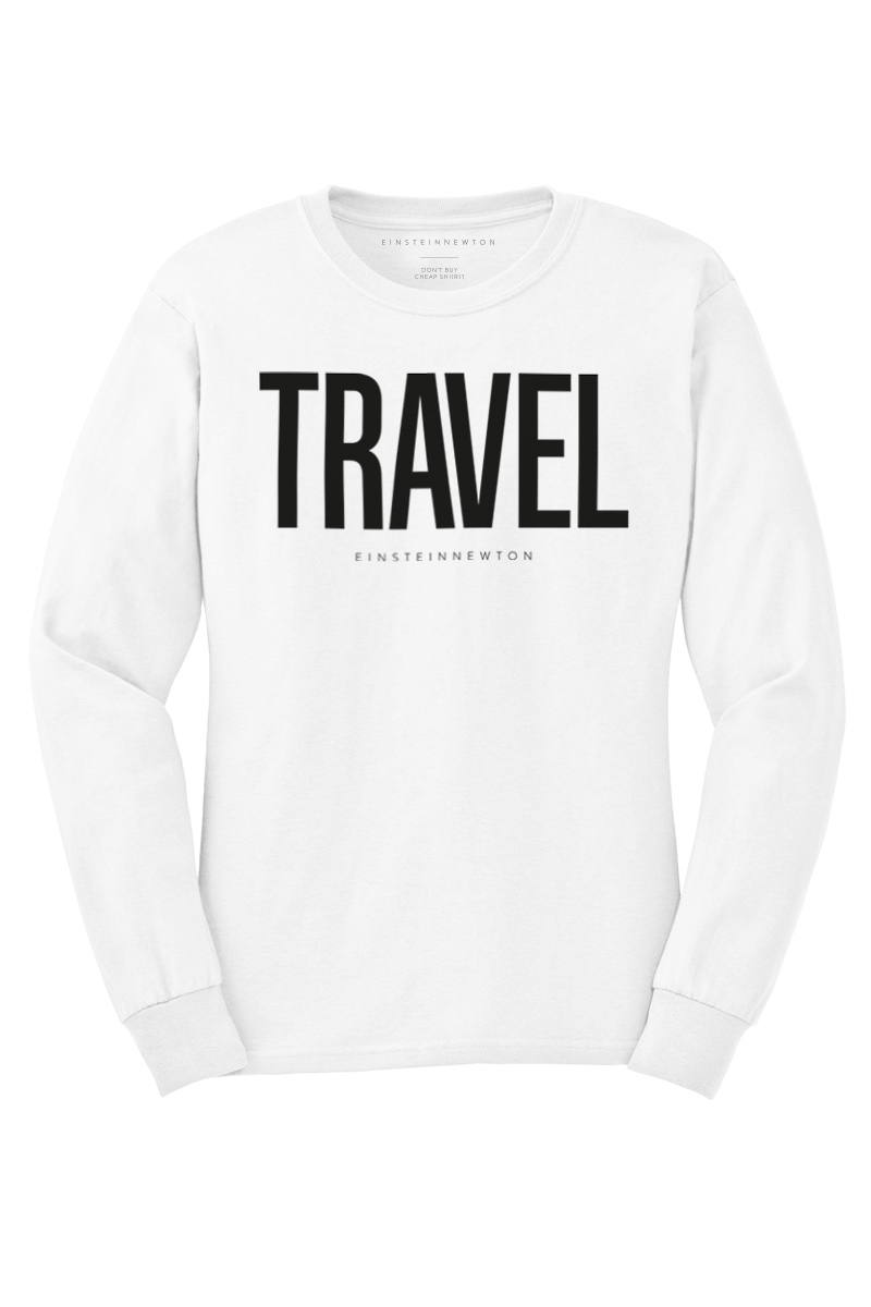 Travel Sweatshirt Klara Geist