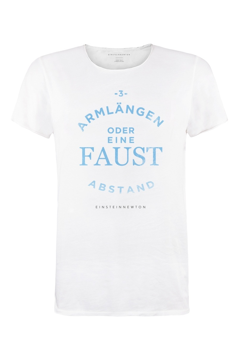 Faust T-Shirt Bass