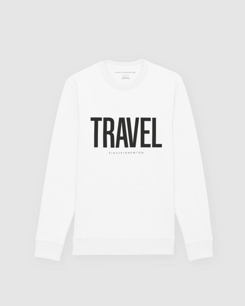 Travel Sweatshirt Herr Kules