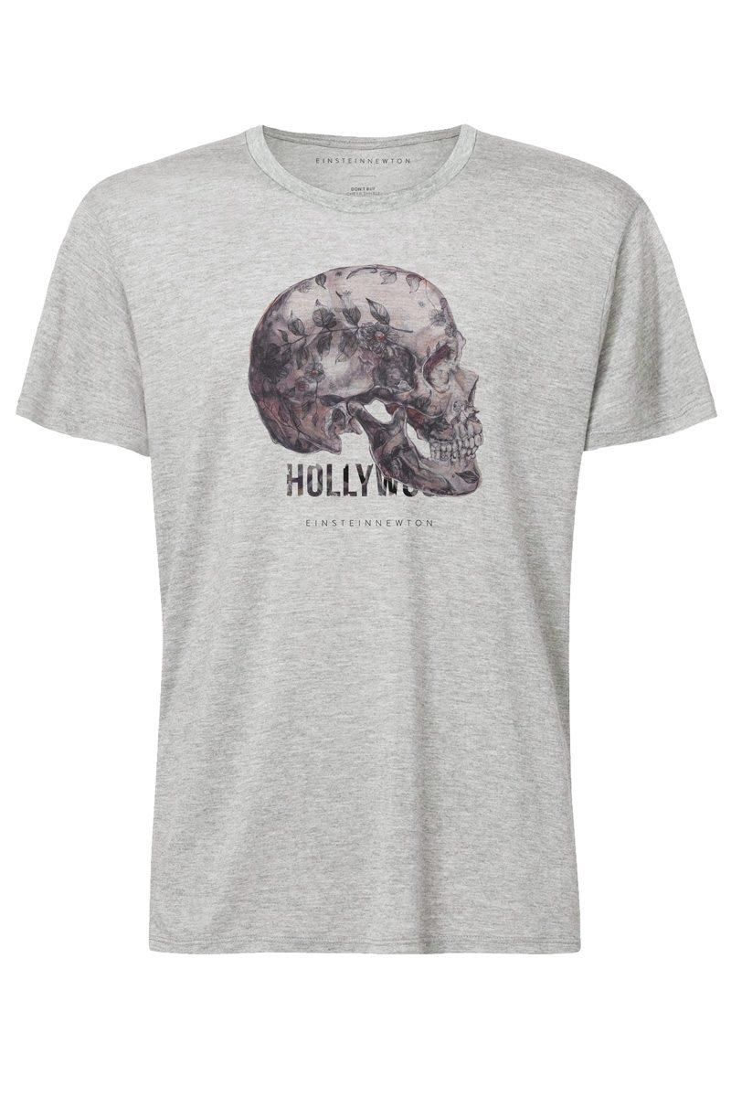 Flowerskull T-Shirt Air
