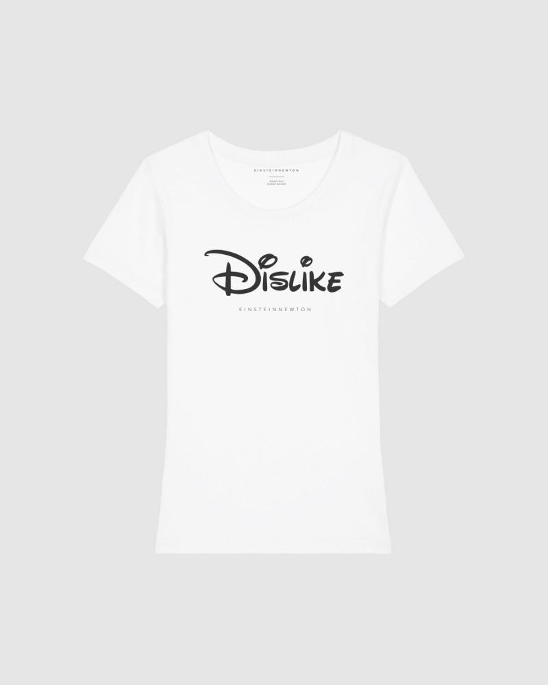 Dislike T-Shirt Rodeo