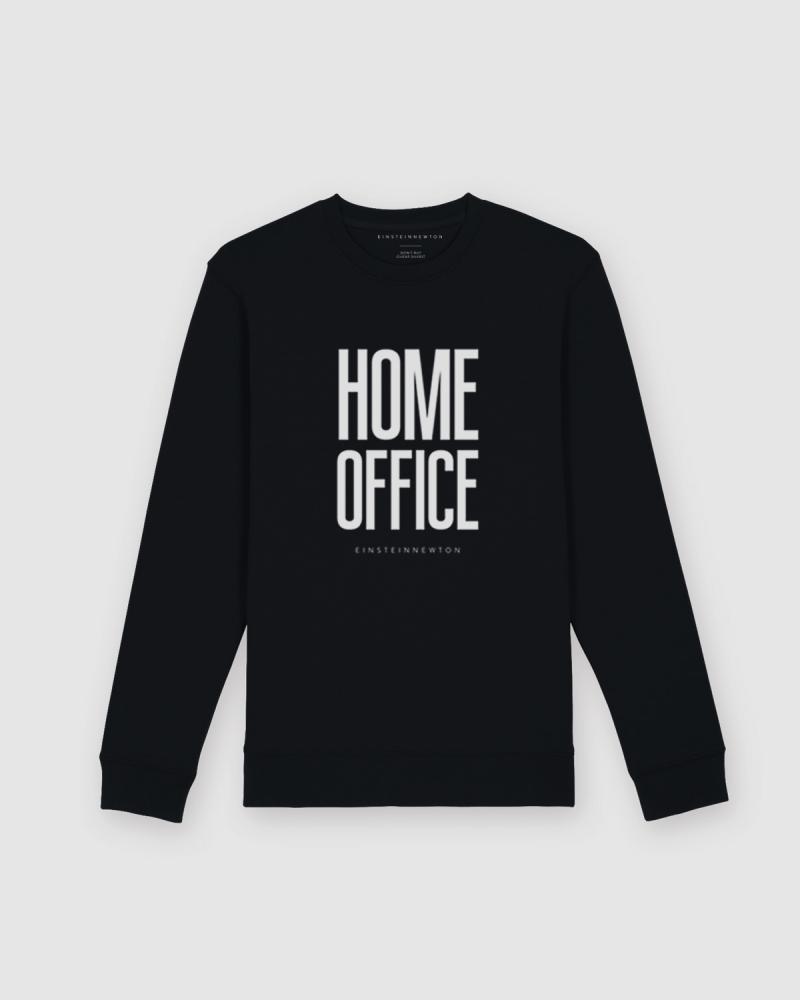 Home Office Sweatshirt Herr Kules