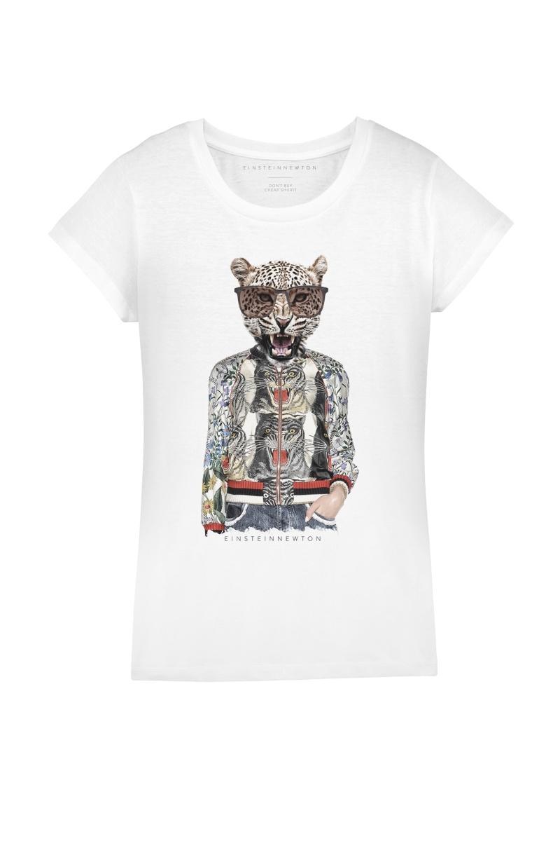 Fancy Leo T-Shirt Rodeo