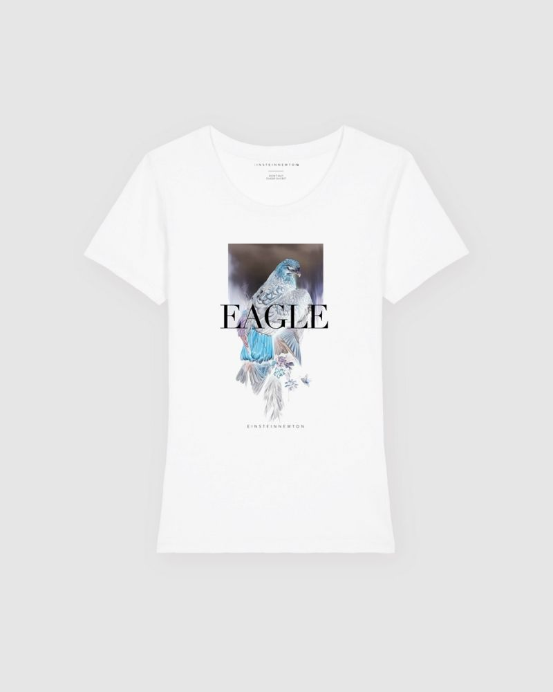 Eagle Colored T-Shirt Rodeo