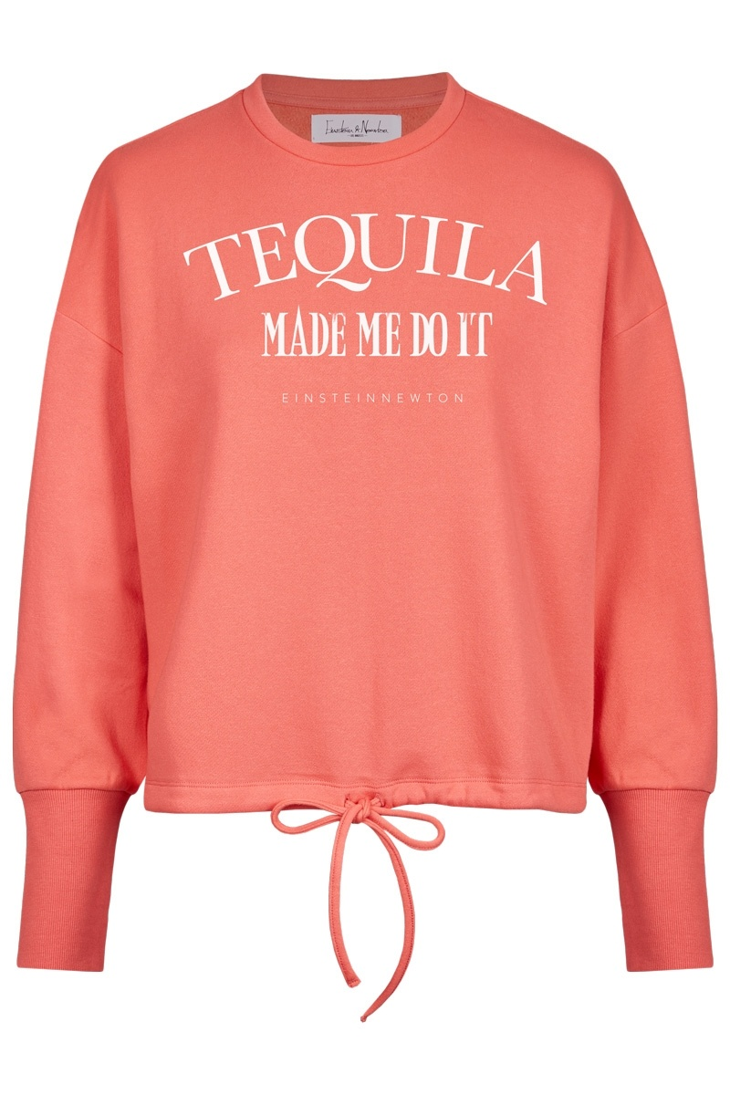 Tequila Do It Sweater Olvera