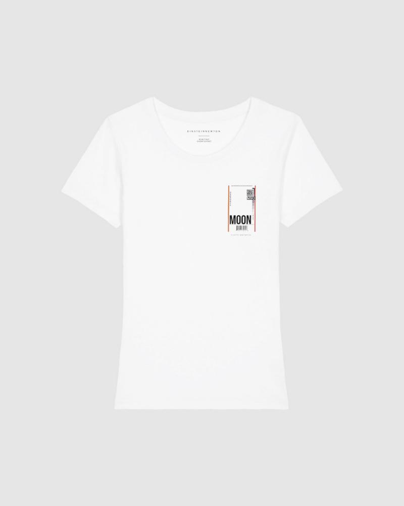 Moon Ticket T-Shirt Rodeo