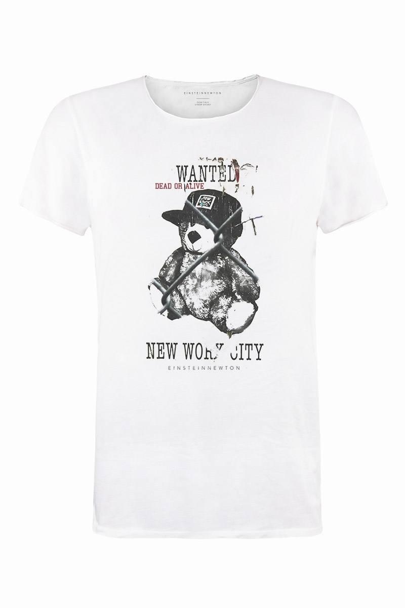 Wanted Shirt Bass