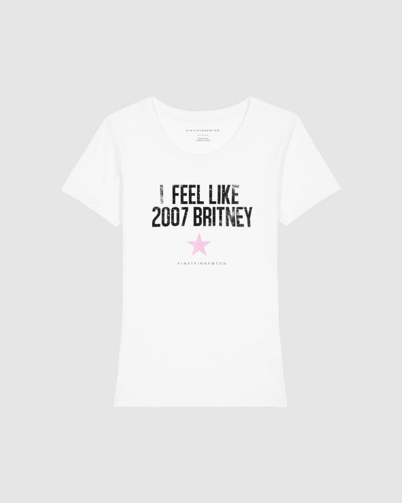 2007 T-Shirt Rodeo