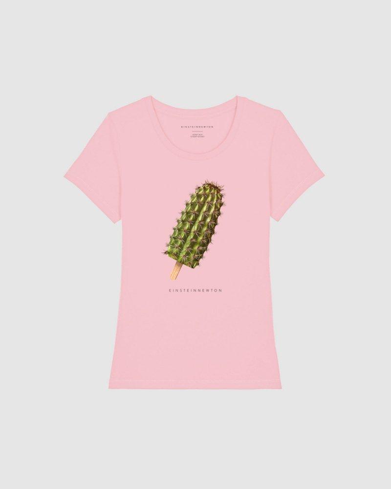 Cactus Ice T-Shirt Rodeo