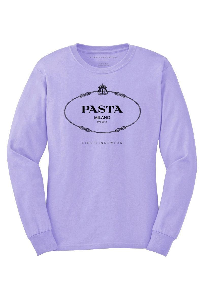 Pasta Sweatshirt Klara Geist