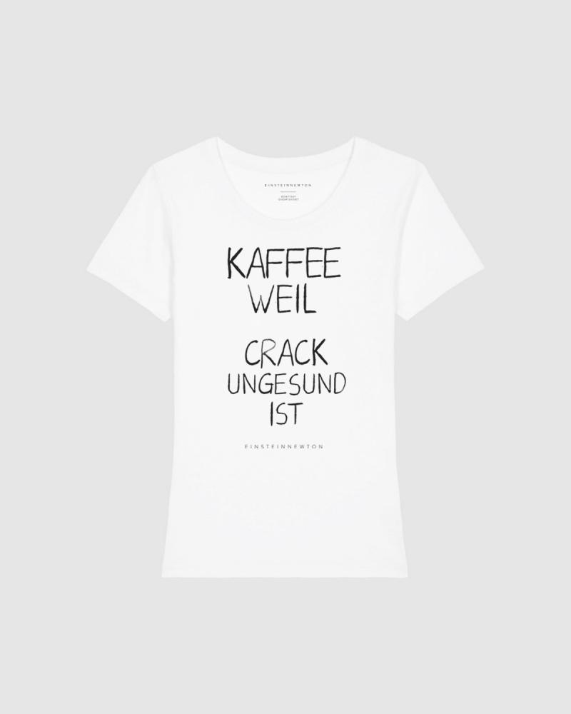 Crack T-Shirt Rodeo
