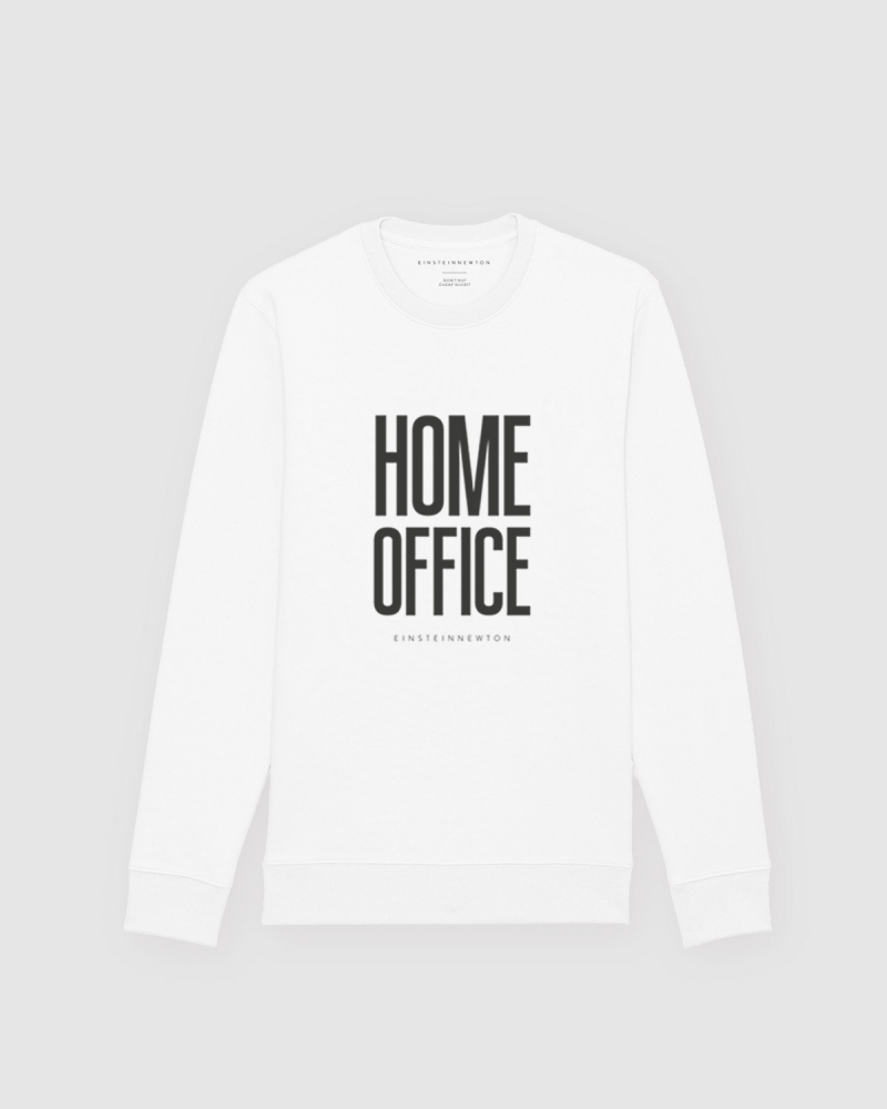 Home Office Sweatshirt Herr Kules