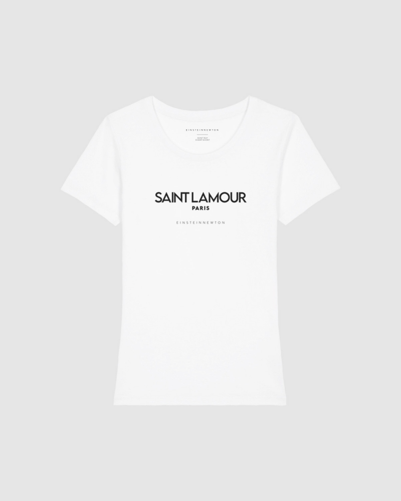 Saint Lamour T-Shirt Rodeo