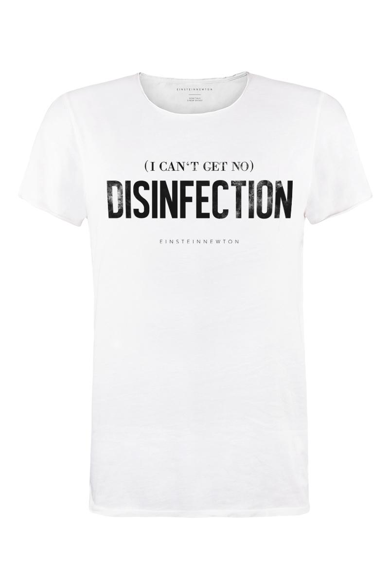 Disinfection T-Shirt Bass