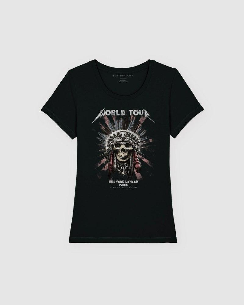 World Tour T-Shirt Rodeo