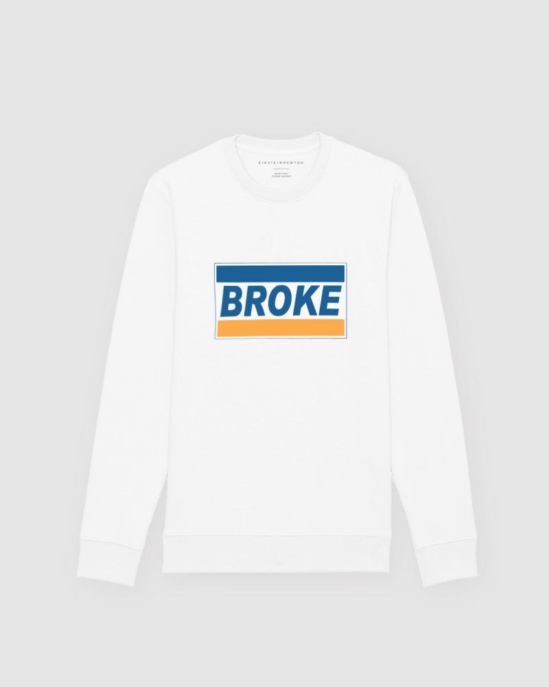 Broke Sweatshirt Klara Geist