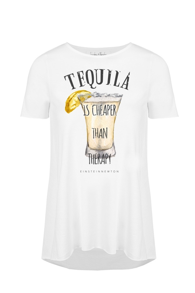 Tequila Therapy Shirt Westwood