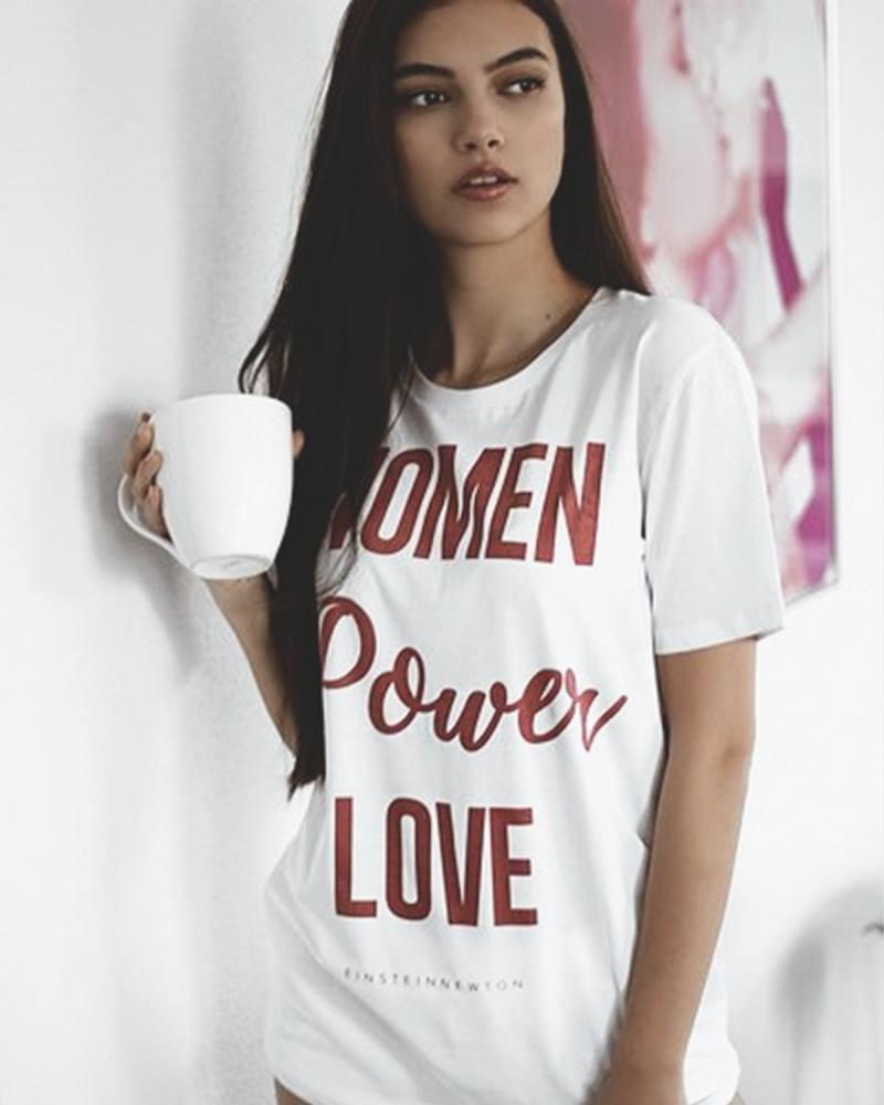 Power T-Shirt Rodeo