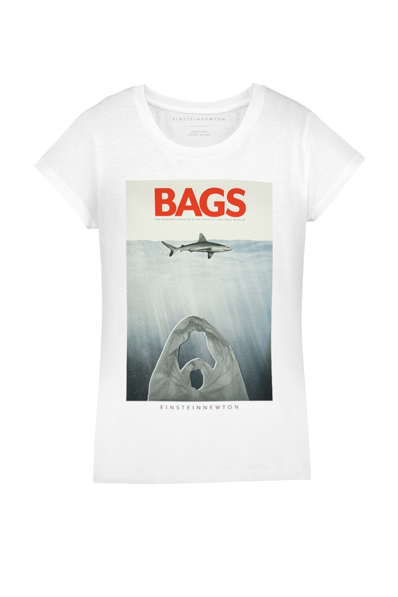 Bags T-Shirt Rodeo