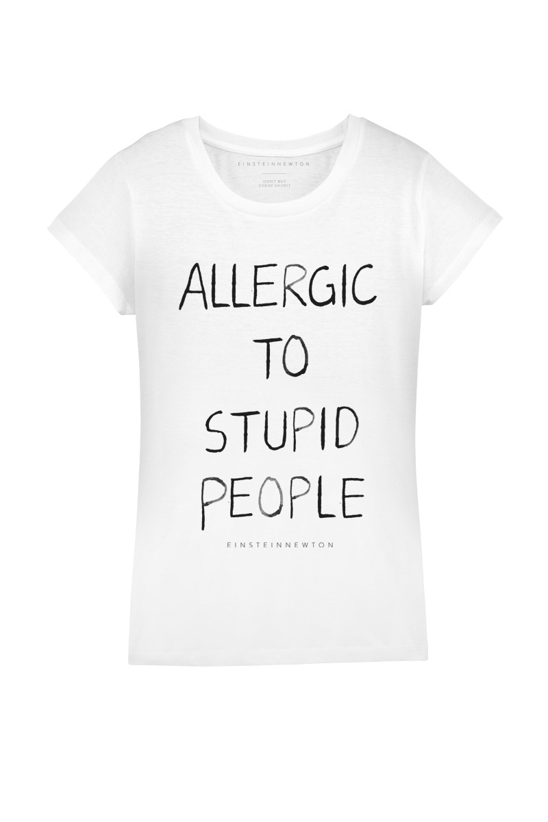 Allergic T-Shirt Rodeo