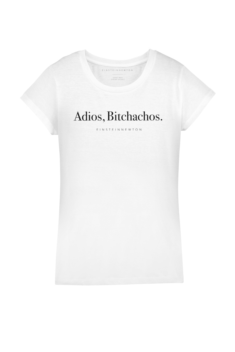 Bitchachos T-Shirt Rodeo