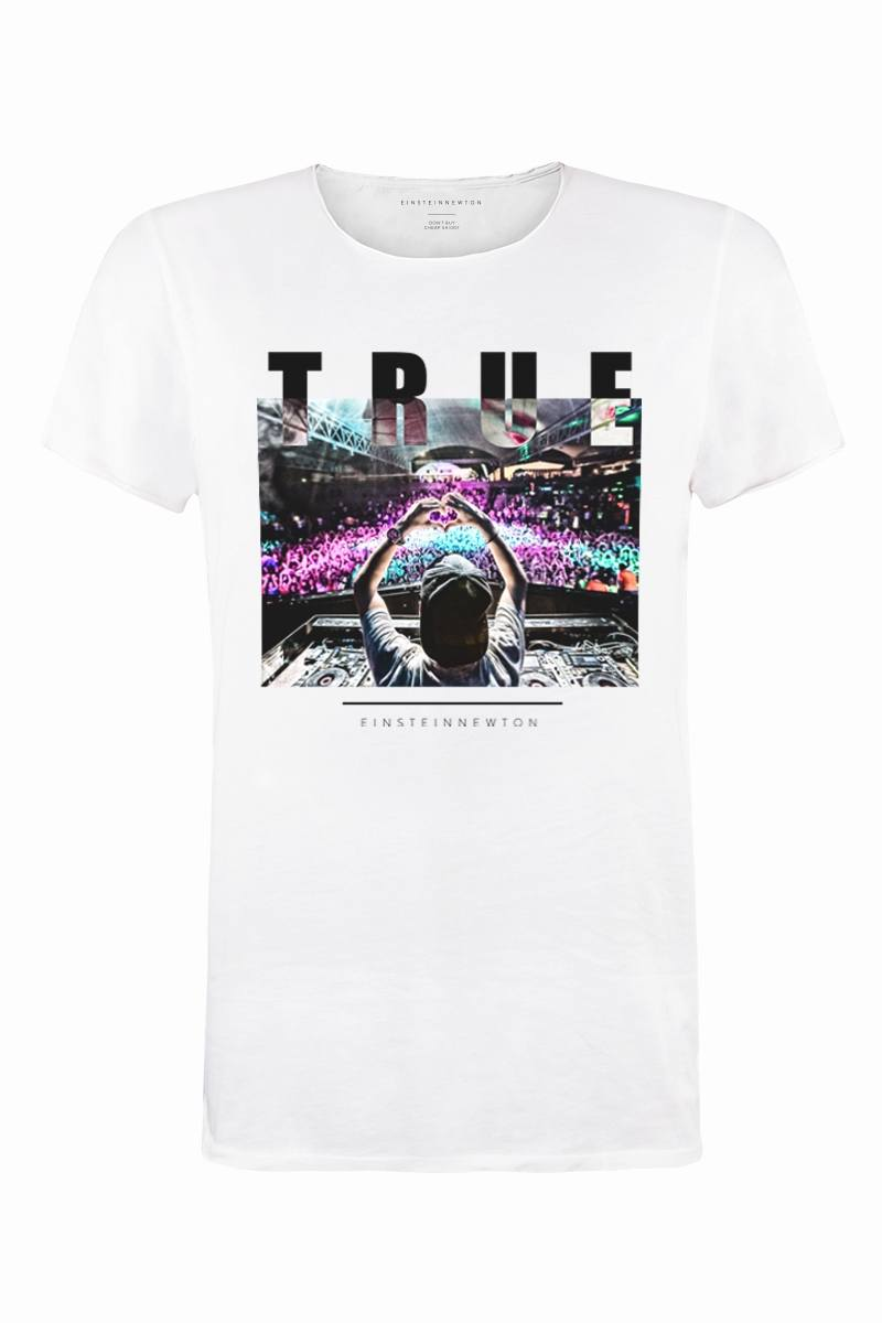 True T-Shirt Bass