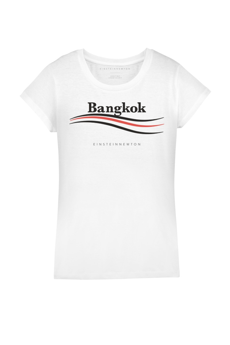 Bangkok T-Shirt Rodeo