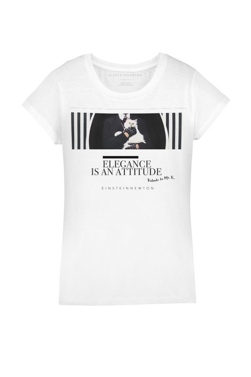 Elegance T-Shirt Rodeo