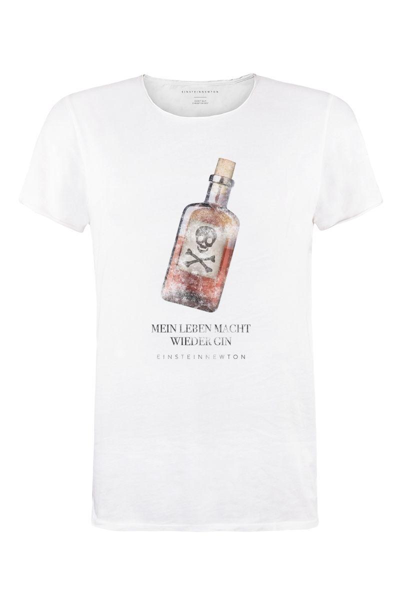 Gin Leben T-Shirt Bass