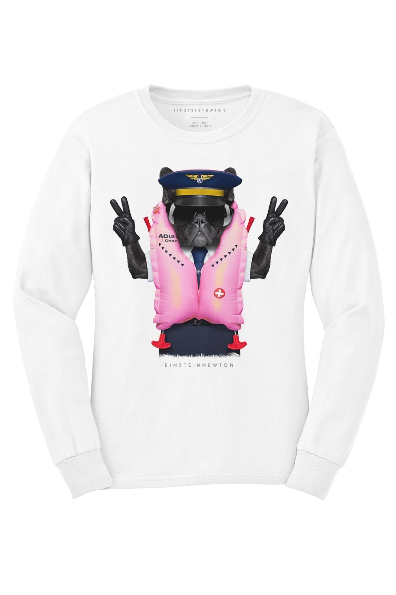 Fly Dog Sweater Caro Sell