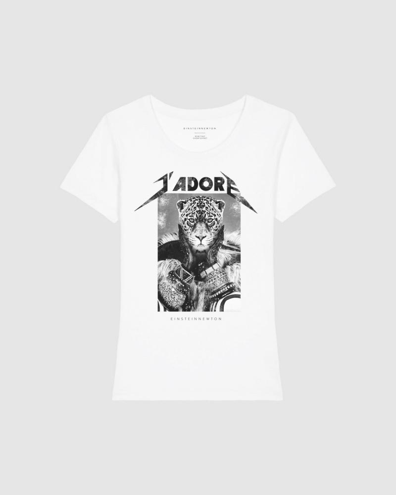 Jadore T-Shirt Rodeo