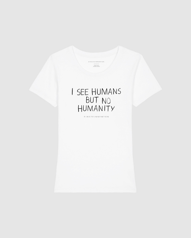 Humans T-Shirt Rodeo