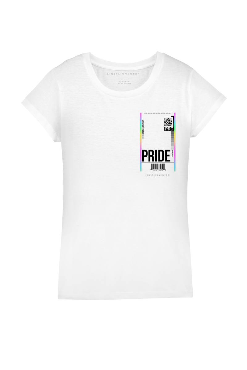 Pride T-Shirt Rodeo