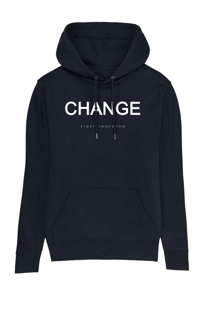 Change Hoodie Brun Hilde