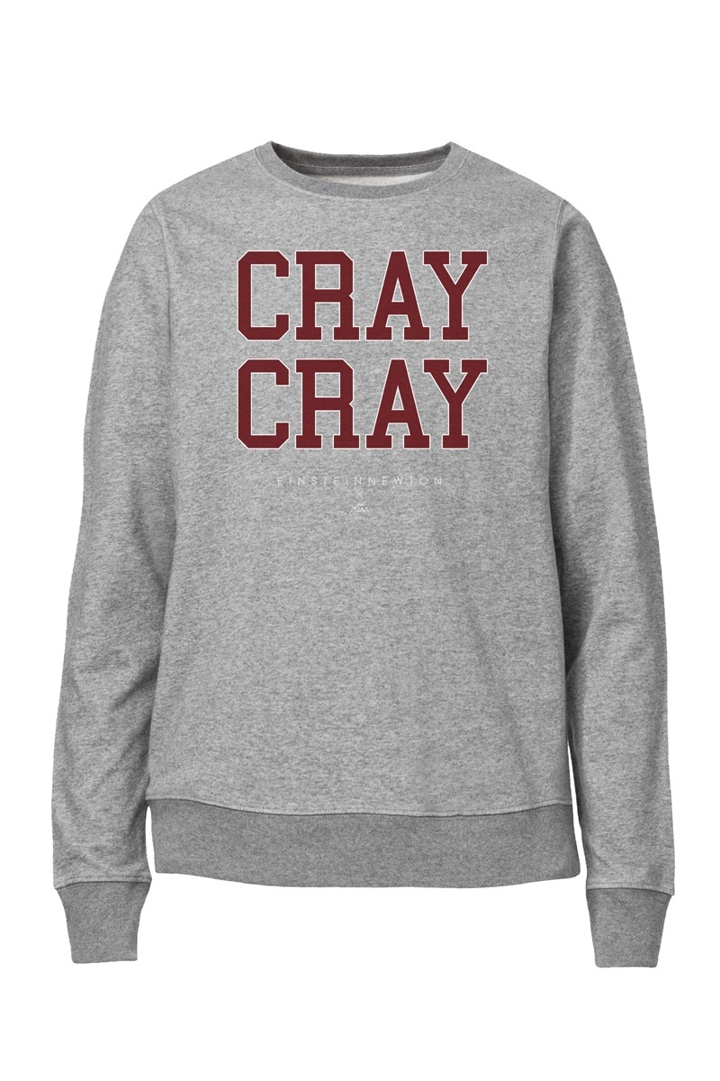 Cray Sweater Raise