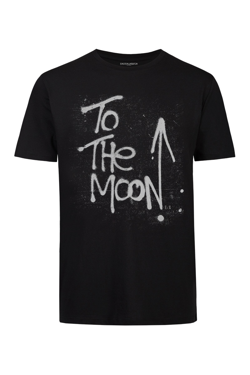 Moon T-Shirt Kingston